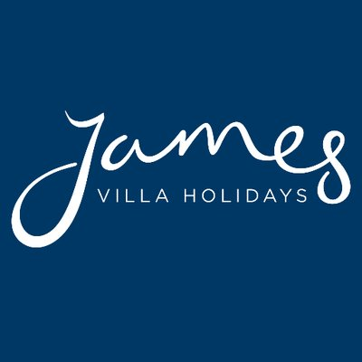 James Villa Logo